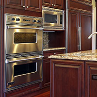 Kitchen Appliance Recall Inspection - Free with Home Inspection